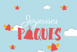 Jpyeuses Paques